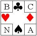 B.C. Nieuwer Amstel logo